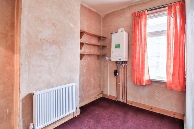 Bedroom 2 of Saxon Street, Burnley, Lancashire BB10