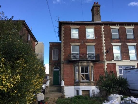Thumbnail End terrace house for sale in Dovercourt, Harwich, Essex