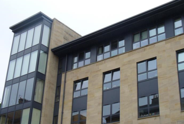 Thumbnail Flat to rent in Great George Lane, Glasgow