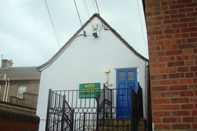 Office to let in Newland Street, Witham