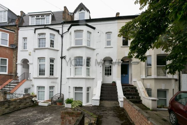 Thumbnail Flat for sale in Wallwood Road, Leytonstone, London