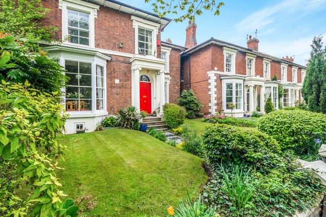 Thumbnail Terraced house for sale in Victoria Terrace, Walsall
