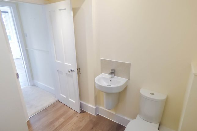 Utility/WC of Hawarden Terrace, Bath BA1