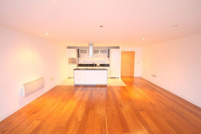 2 bed flat to rent in Visage Apartments, Winchester Road, London