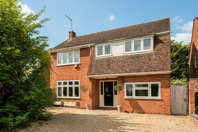 Thumbnail Detached house for sale in Bordon Hill, Stratford-Upon-Avon