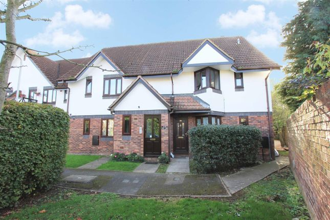 Thumbnail Flat for sale in Osprey Close, West Drayton