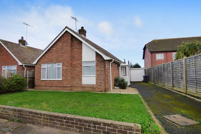Thumbnail Detached bungalow for sale in Ainsdale Road, Worthing