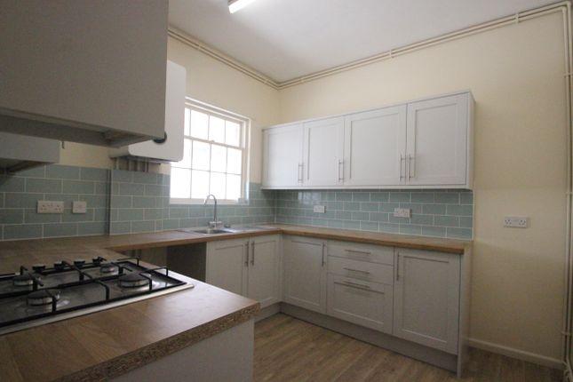 Thumbnail Flat to rent in Sherford House, Church Street, Tewkesbury