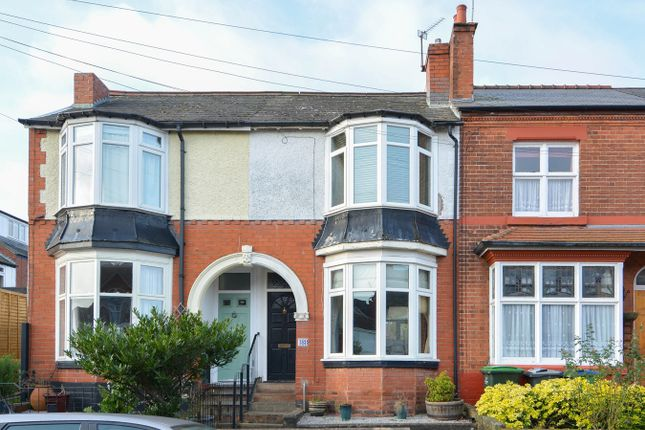 Thumbnail Terraced house for sale in Galton Road, Bearwood