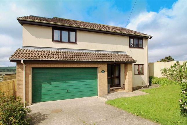 Thumbnail Detached house for sale in Littleham, Bideford