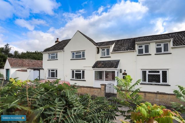 Thumbnail Semi-detached house for sale in Rodway, Cannington, Bridgwater