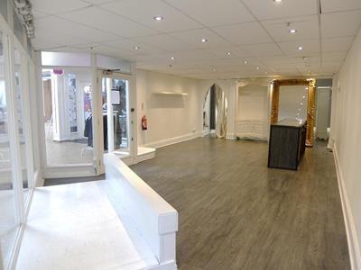 Thumbnail Retail premises to let in 8 Florence Walk, North Street, Bishops Stortford