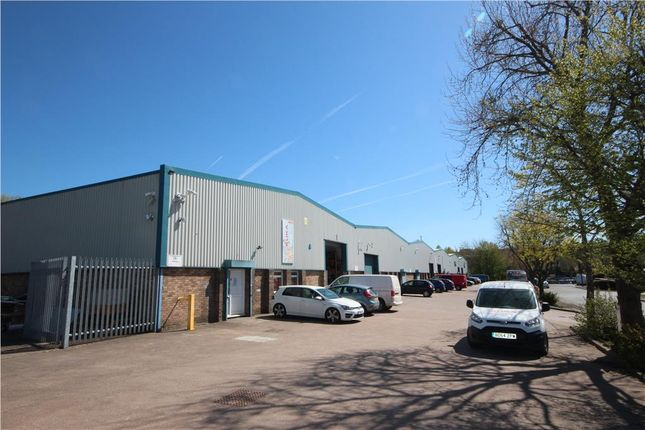 Thumbnail Light industrial to let in Unit 3-4, Chancel Way, Halesowen, West Midlands