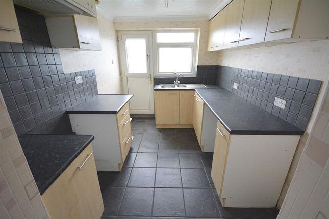 Kitchen of Woodside, Witton Park, Bishop Auckland DL14
