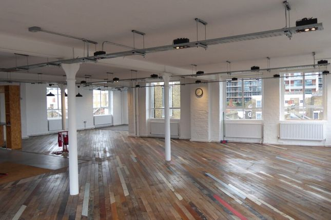 Thumbnail Office to let in Third Floor, 2-4 Tottenham Road, Dalston, London