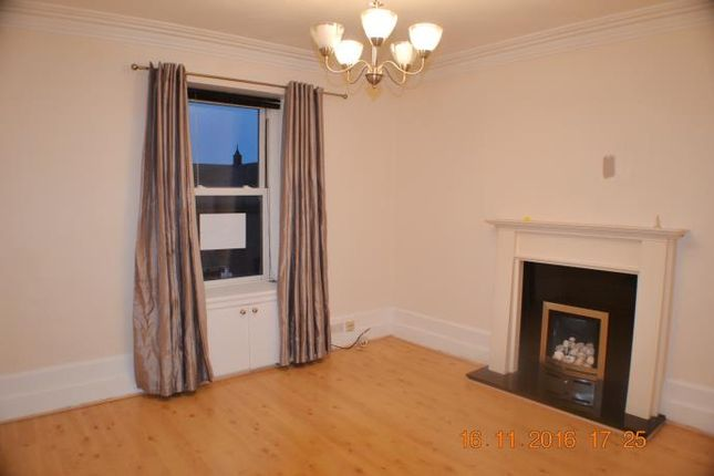 Thumbnail Maisonette to rent in John Street, Montrose