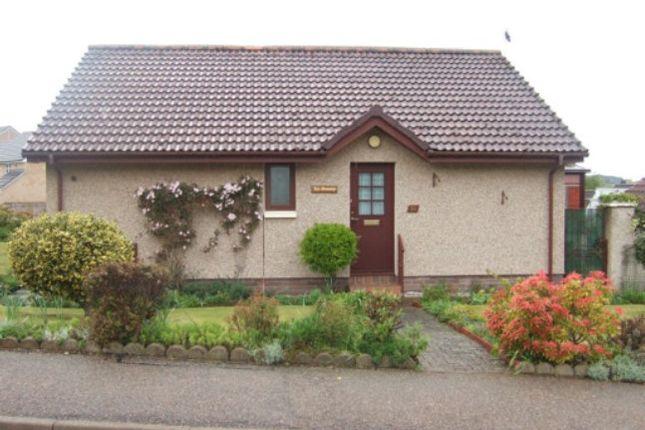 Thumbnail Bungalow to rent in 21 School Brae, New Elgin, Elgin