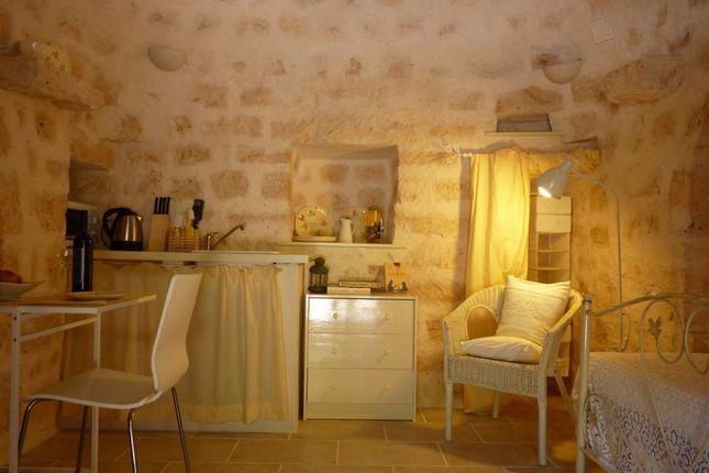 Trullo of Casa Ruthe, Ceglie Messapica, Puglia, Italy