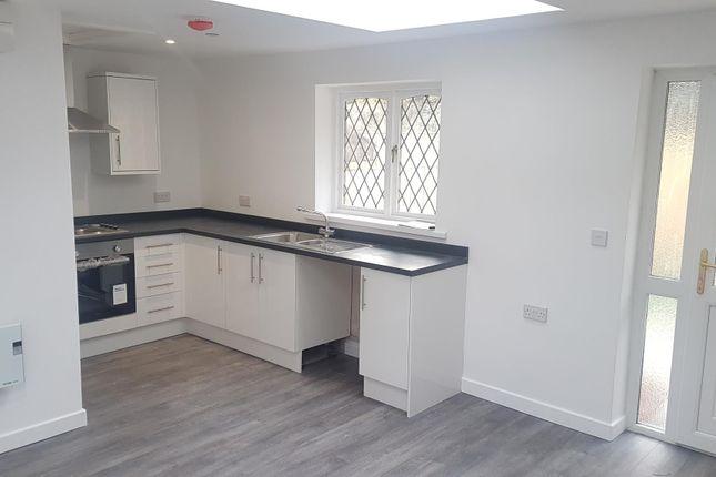 Thumbnail Flat to rent in Bryntirion Hill, Bryntirion, Bridgend