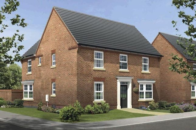 "Thumbnail Detached house for sale in ""Avondale"" at Bishops Itchington, Southam"
