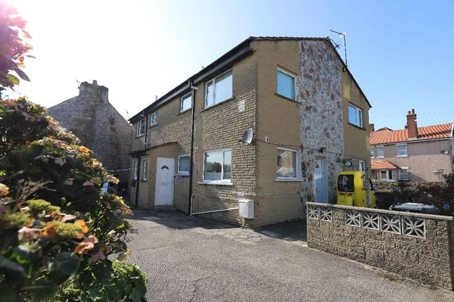 Thumbnail Flat for sale in Flat 2, Devonshire Road, Morecambe