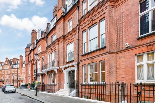 Thumbnail Property to rent in Herbert Crescent, Knightsbridge, London