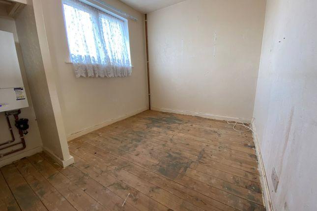 Bedroom Three of Drake Road, Newton Abbot, Devon TQ12