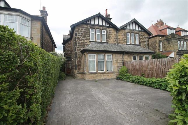 4 bed semi-detached house for sale in Skipton Road, Harrogate, North Yorkshire
