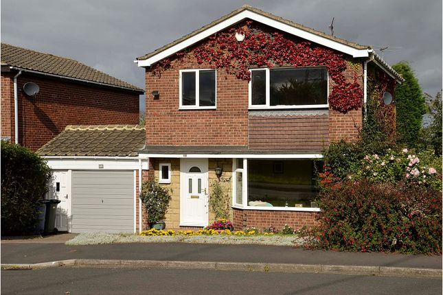 Thumbnail Detached house for sale in Magenta Crescent, Newcastle Upon Tyne