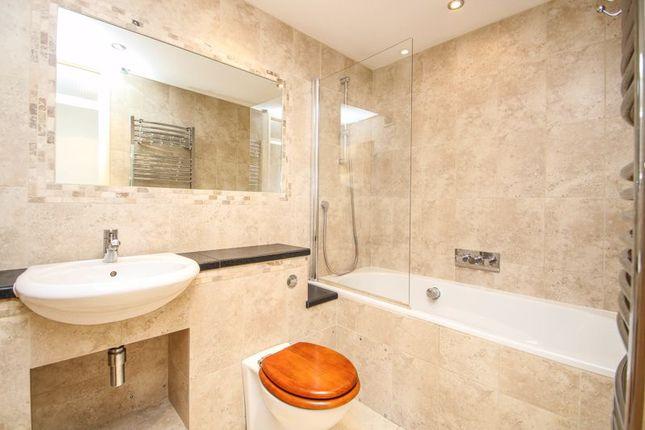 Bathroom of Brunswick Lodge, Ewell Road, Surbiton KT6