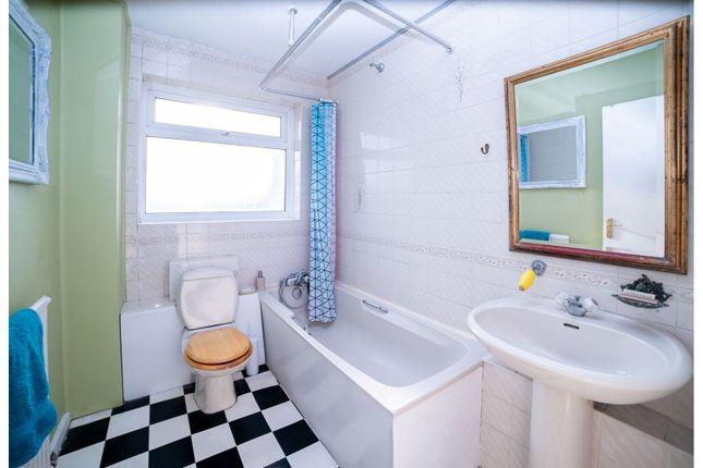 Bathroom of Tower Avenue, Chelmsford CM1
