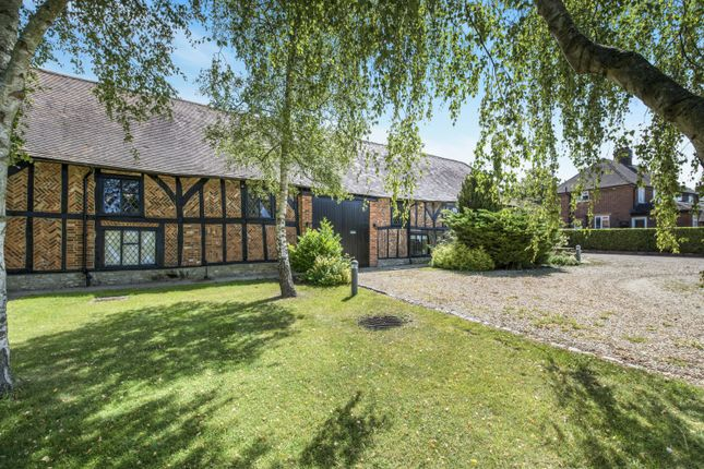 Thumbnail Office to let in Tithe Barn Church Road, Church Road, Thame