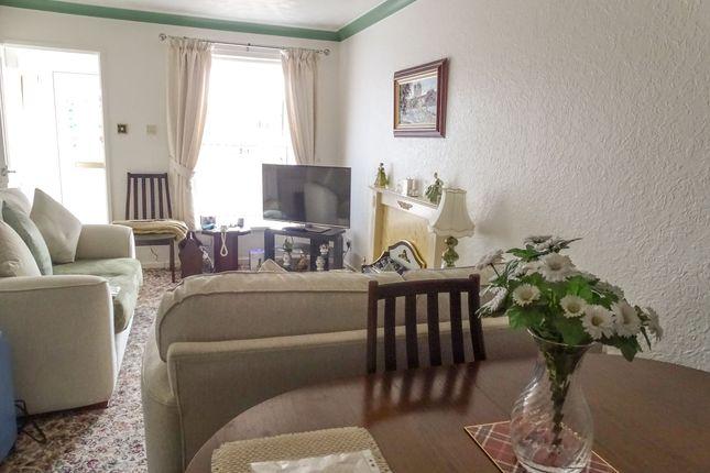 2 bed bungalow to rent in Regents Court, Wallsend NE28