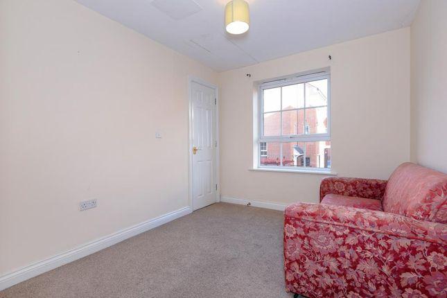 Living Room of Hunters Wharf, Katesgrove Lane, Reading RG1