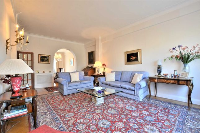 Thumbnail Flat for sale in Montagu Square, London