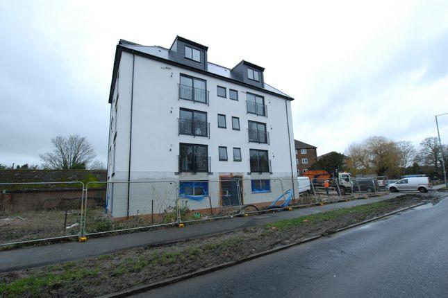 4 bed flat for sale in Birchwood Lodge, 551 Ruislip Road, Northolt UB5