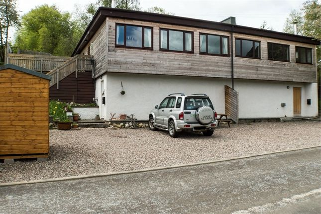 Thumbnail Semi-detached house for sale in Glenshee, Blairgowrie, Perth And Kinross