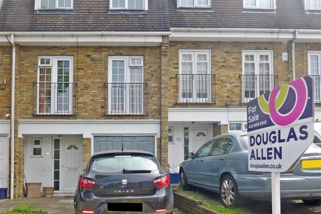 4 bed town house for sale in Palmerston Road, Buckhurst Hill, Essex