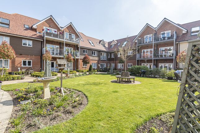Thumbnail Property for sale in Redfields Lane, Church Crookham, Fleet, Hampshire