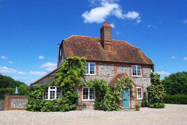 Thumbnail Detached house to rent in Fryers Farm Lane, Lane End, High Wycombe