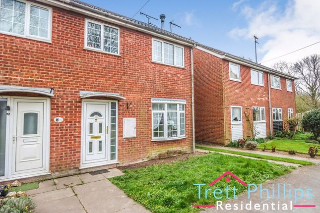 3 bed semi-detached house to rent in Neville Road, Sutton, Norwich NR12