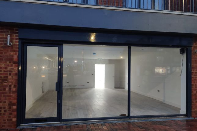 Thumbnail Office to let in Becontree Avenue, Dagenham