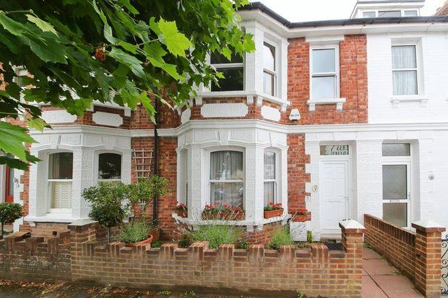 Thumbnail Terraced house for sale in Beltring Road, Tunbridge Wells