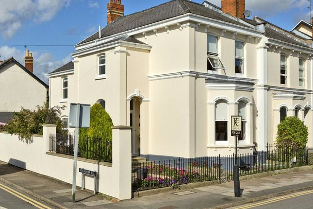 Thumbnail Semi-detached house for sale in All Saints Road, All Saints, Cheltenham