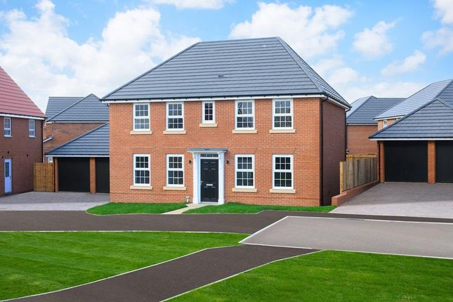 """Thumbnail Detached house for sale in """"Chelworth"""" at Riverston Close, Hartlepool"""