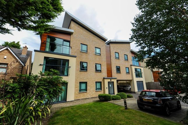 Thumbnail Flat for sale in Belmont Road, Belmont, Belfast
