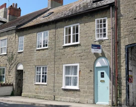 Thumbnail Property for sale in St. Michaels Lane, Bridport