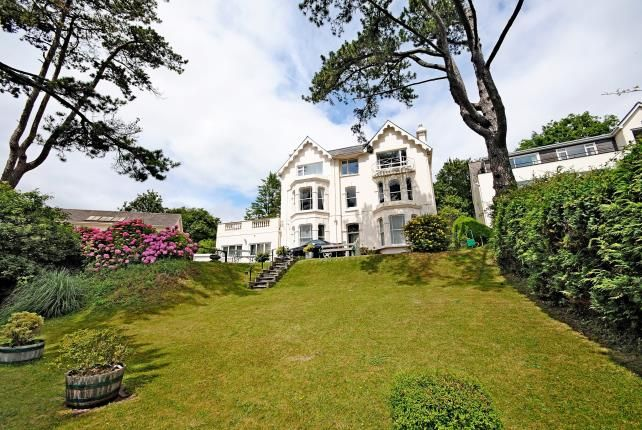 Thumbnail Flat for sale in New Road, Beer, Devon