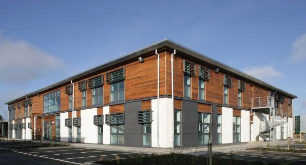 Thumbnail Office to let in Torus Building, Rankine Avenue, East Kilbride