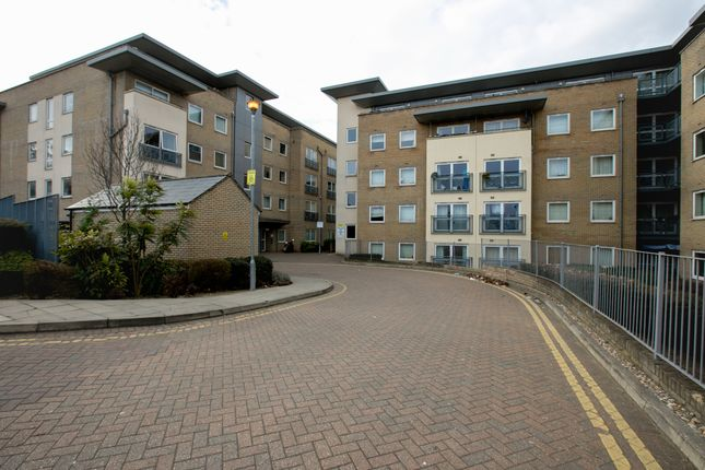 Thumbnail Flat for sale in Gean Court, London, London